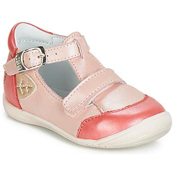 Obuća Djevojčica Balerinke i Mary Jane cipele GBB ZENNIA Ružičasta