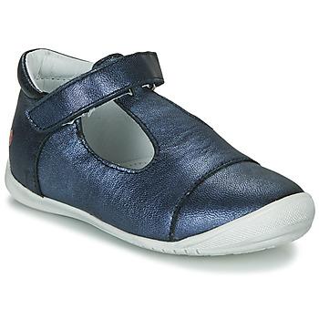 Obuća Djevojčica Balerinke i Mary Jane cipele GBB MERCA Blue