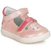 Obuća Djevojčica Balerinke i Mary Jane cipele GBB ARAMA Ružičasta