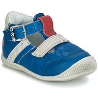 Obuća Dječak  Sandale i polusandale GBB BALILO Blue / Siva / Red