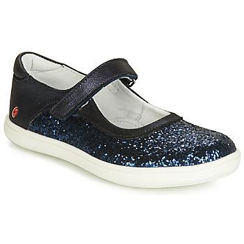 Obuća Djevojčica Balerinke i Mary Jane cipele GBB PLACIDA Svt / Dpf / Cuba