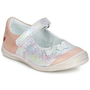 Obuća Djevojčica Balerinke i Mary Jane cipele GBB SACHIKO Ružičasta