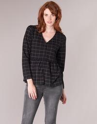 Odjeća Žene  Topovi i bluze Betty London JILIU Crna