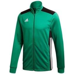 Odjeća Muškarci  Gornji dijelovi trenirke adidas Originals Regista 18 Pes Zelena