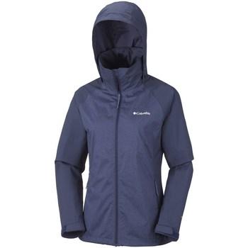 Odjeća Žene  Kratke jakne Columbia Tapanga Trail