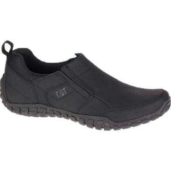 Obuća Muškarci  Slip-on cipele Caterpillar Opine Crna