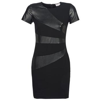 Odjeća Žene  Kratke haljine Moony Mood JOULOU Black