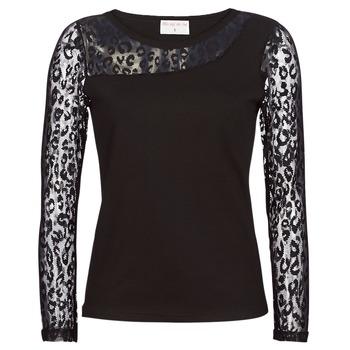 Odjeća Žene  Topovi i bluze Moony Mood JOULETTE Crna