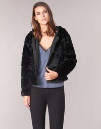 Odjeća Žene  Kratke jakne Only ONLCHRIS Crna