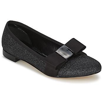 Obuća Žene  Balerinke i Mary Jane cipele Sonia Rykiel 688113 Crna