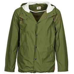 Odjeća Muškarci  Kratke jakne Lee LIGHTWEIGHT Kaki