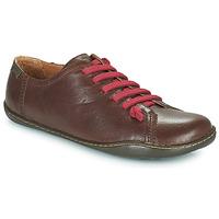 Obuća Žene  Derby cipele Camper PEU CAMI Smeđa