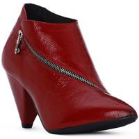 Obuća Žene  Niske polučizme Juice Shoes ROSSO NAPLAK Rosso