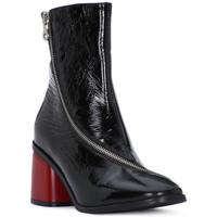 Obuća Žene  Gležnjače Juice Shoes NAPLAK NERO Nero