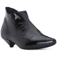 Obuća Žene  Niske polučizme Juice Shoes NAPLAK NERO Nero