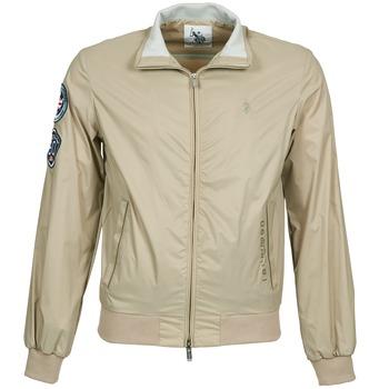Odjeća Muškarci  Kratke jakne U.S Polo Assn. PLAYER Bež
