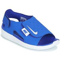 Obuća Dječak  Sandale i polusandale Nike SUNRAY ADJUST 5 Blue