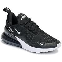 Obuća Žene  Niske tenisice Nike AIR MAX 270 W Crna / Bijela