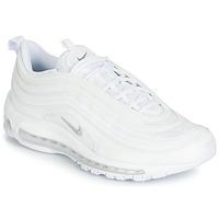 Obuća Muškarci  Niske tenisice Nike AIR MAX 97 Bijela / Siva
