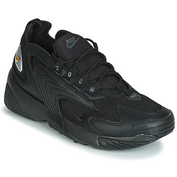 Obuća Muškarci  Niske tenisice Nike ZOOM 2K Crna