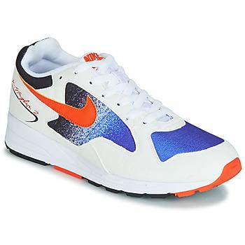 Obuća Muškarci  Niske tenisice Nike AIR SKYLON II Bijela / Blue / Narančasta